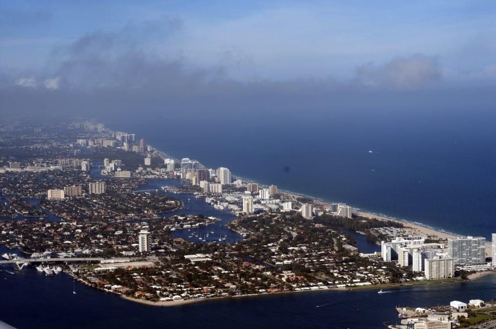 Fort Lauderdale Photo by D Ramey Logan