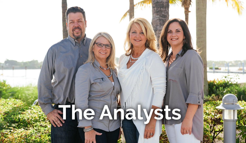 Analysts-RMA