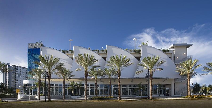 Parking Garages In South Beach Fl