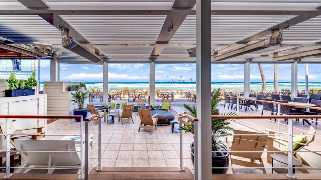 Beach House Pompano Image Via Facebook Page